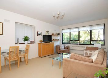 Thumbnail 2 bedroom flat to rent in Danes Court, St Johns Wood NW8,