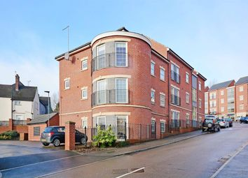 Thumbnail 2 bed flat for sale in Holywell Gardens, Holywell Heights, Sheffield