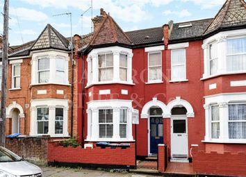 Thumbnail 2 bedroom flat for sale in Litchfield Gardens, Willesden, London