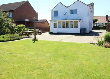 Thumbnail 4 bed detached house for sale in The Lilacs, Market Rasen