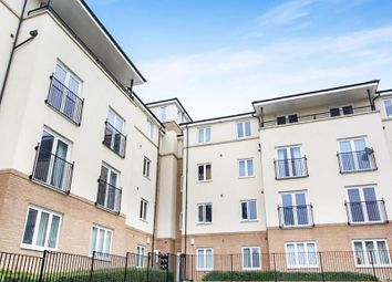 Thumbnail 2 bedroom flat for sale in Ash Court, Leeds