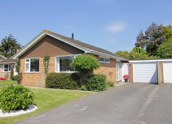 3 bed bungalow for sale in Everlea Close, Everton, Lymington SO41