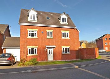 4 bed detached house to rent in Rosswood Road, Ellesmere Port CH65
