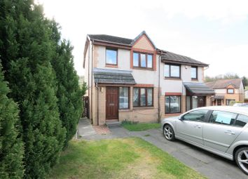 Thumbnail 3 bed semi-detached house for sale in Meadowbank Road, Kirknewton