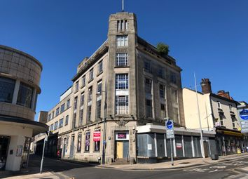 Thumbnail Commercial property for sale in Prohibition House, Trinity Street, Hanley, Stoke-On-Trent, Staffordshire