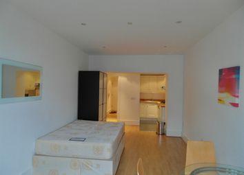 Thumbnail Studio to rent in 71 Henriques Street, Aldgate, London