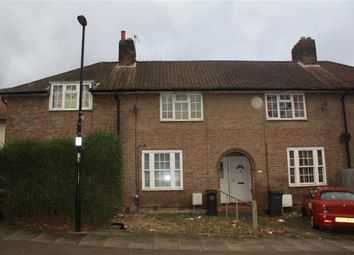 Thumbnail 3 bed terraced house for sale in Woodbank Road, Downham, Bromley