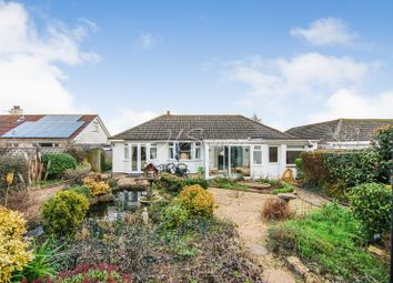 Thumbnail 3 bed detached bungalow for sale in Lady Park Road, Torquay