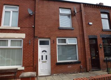 2 bed terraced house to rent in Catherine Street East, Horwich, Bolton BL6