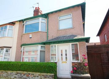 Thumbnail 3 bedroom semi-detached house for sale in Herondale Road, Mossley Hill, Liverpool