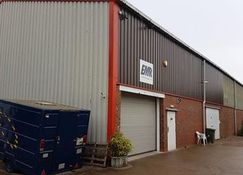 Thumbnail Light industrial to let in 9 Brindley Close, Drayton Fields, Daventry