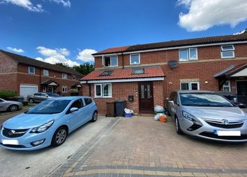1 bed property to rent in Pollards Green, Chelmsford CM2