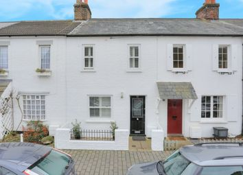 Thumbnail 3 bed terraced house for sale in Culver Road, St. Albans