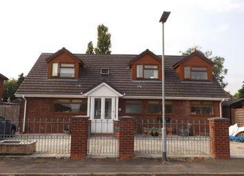 Thumbnail 4 bed bungalow for sale in Padway, Penwortham, Preston, Lancashire