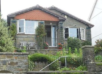 2 bed bungalow for sale in Maddox Street, Blaenclydach, Tonypandy CF40