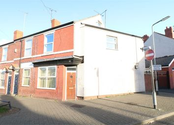 Thumbnail 5 bed end terrace house for sale in Hatherley Road, Eastwood, Rotherham, South Yorkshire