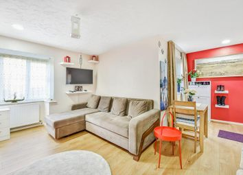 Thumbnail 1 bedroom flat to rent in Rossetti Road, London