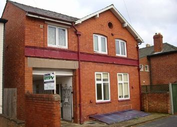 Thumbnail 1 bed flat to rent in Cotterell Street, Hereford