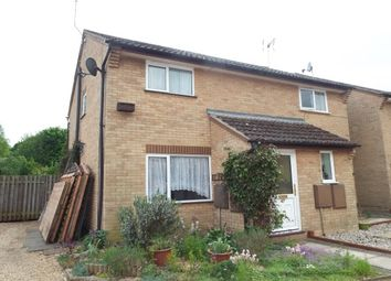 Thumbnail 2 bed property to rent in Anderson Walk, Bury St. Edmunds