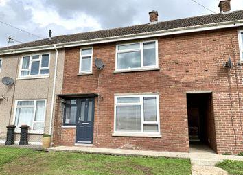 Thumbnail 2 bed property for sale in Pen Parcau, Bettws, Bridgend