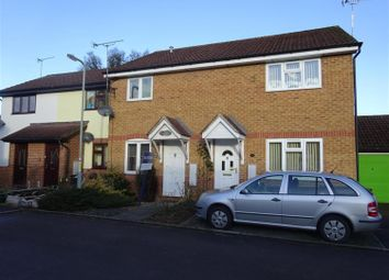 Thumbnail 2 bedroom terraced house to rent in Braemar Close, Carterton