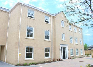 Thumbnail 1 bedroom flat to rent in St Marys Court, Rectory Road, Lowestoft