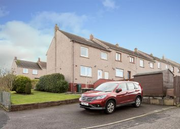 Thumbnail 3 bed end terrace house for sale in Langside Road, Perth