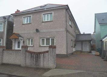 Thumbnail 3 bed flat to rent in Stratford Road, Milford Haven