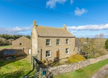 Thumbnail 6 bed property for sale in Dallow Hall, Grantley, Ripon, North Yorkshire