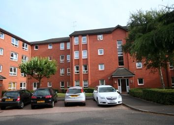 Thumbnail 2 bed flat to rent in Holmlea Road, Battlefield, Glasgow G44,