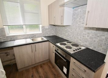 Thumbnail 1 bedroom flat to rent in Valkyrie Road, Westcliff-On-Sea
