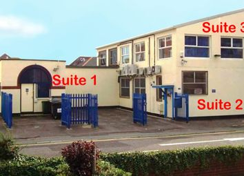 Thumbnail Office to let in Suite 2, 4-6 Shelley Road, Bournemouth