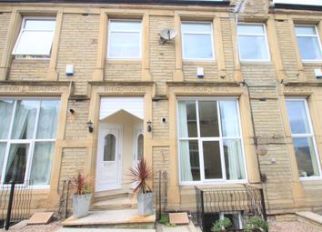 Thumbnail 2 bed terraced house to rent in Horsley Fold, Clifton, Brighouse