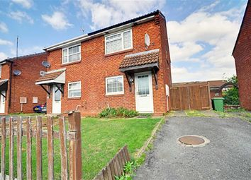 2 bed semi-detached house for sale in Winchcombe Drive, Worcester WR4