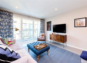 Thumbnail 1 bed flat to rent in Dance Square, London