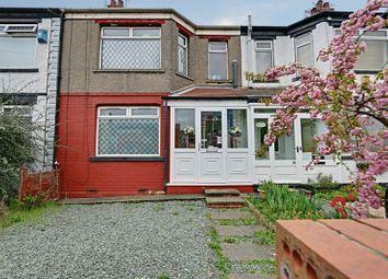 Thumbnail 3 bed terraced house for sale in Calvert Lane, Hull