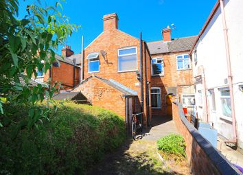 Thumbnail 2 bedroom terraced house for sale in Pool Road, Leicester