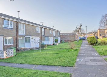 Thumbnail 2 bed flat for sale in Weetwood Rd, Cramlington, Northumberland
