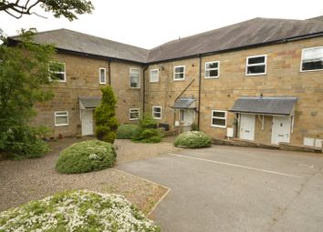 Thumbnail 1 bed flat for sale in Springwell House, Windmill Lane, Leeds, West Yorkshire