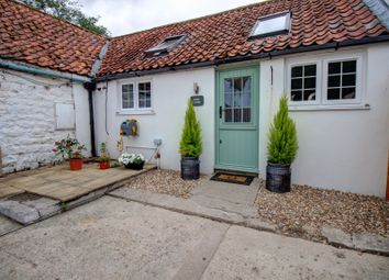 Thumbnail 3 bed cottage for sale in Folkton, Scarborough