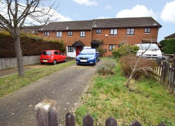 Thumbnail 3 bed terraced house for sale in Cherry Avenue, Swanley, Kent