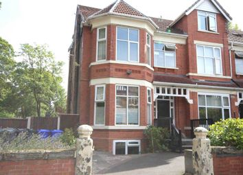 Thumbnail 3 bed shared accommodation to rent in Moorfield Road, West Didsbury, Didsbury, Manchester