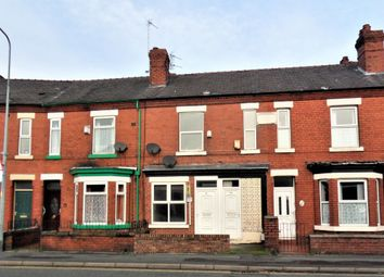 Thumbnail 1 bed flat to rent in Padgate Lane, Padgate, Warrington