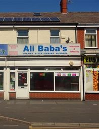 Retail premises for sale in Central Drive, Blackpool FY1