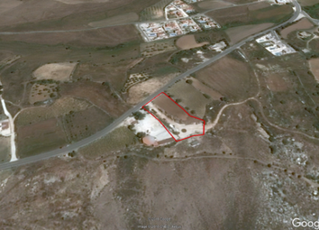 Thumbnail Land for sale in Kathikas, Cyprus