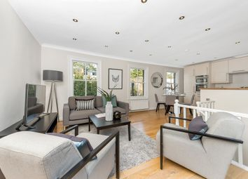 Thumbnail 3 bed duplex for sale in Simpson Street, Battersea
