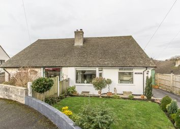 Thumbnail 2 bed semi-detached bungalow for sale in Northgate, Kendal