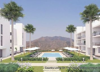Thumbnail 3 bed apartment for sale in Spain, Málaga, Alhaurín El Grande, Alhaurín Golf