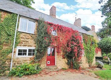 Thumbnail 2 bedroom cottage to rent in Sibford Gower, Banbury