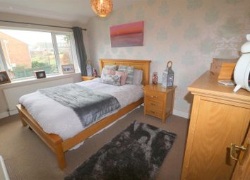 Thumbnail 3 bed semi-detached house for sale in The Crofts, Newent